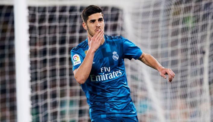 Реал не оставил шансов Мальорке