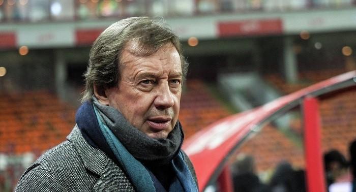 Ростов официально уволил Юрия Сёмина