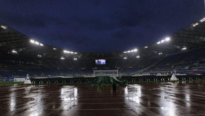 Рим может утратить право проведения матчей Евро-2020
