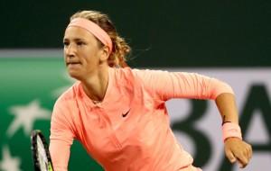 Виктория Азаренко не смогла взять третий титул чемпионки Индиан-Уэллса в карьере