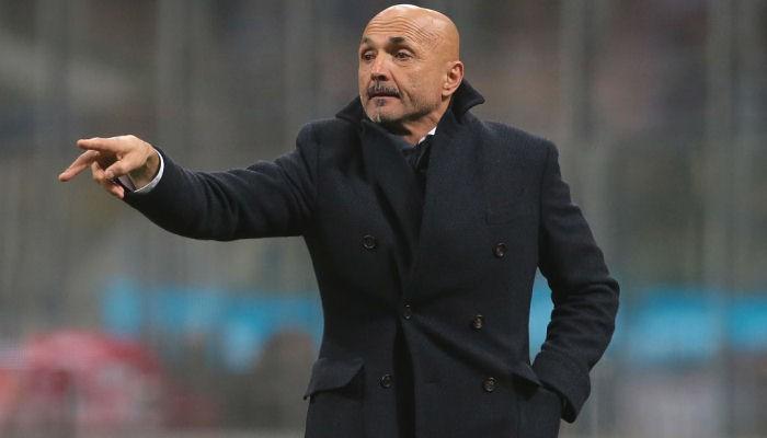 Лучано Спаллетти может стать главным тренером Наполи