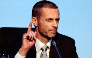 Футболисты, которые примут участие в Суперлиге, не смогут сыграть на чемпионате мира и Европы