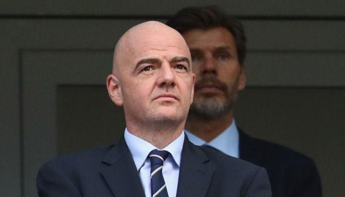 Президент ФИФА Джанни Инфантино инициирует изменения в правилах