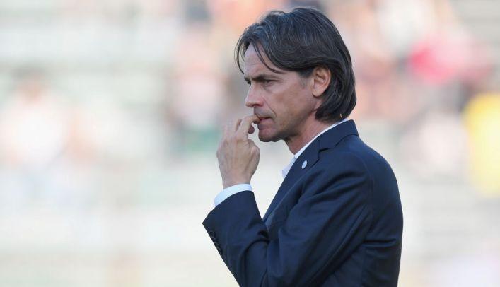 Филиппо Индзаги может стать тренером Сассуоло
