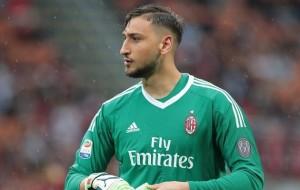 Милан готов платить Доннарумме шесть миллионов евро в год