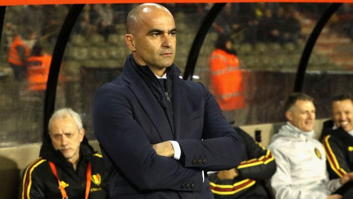 Мартинес: «Горжусь отношением к делу и целеустремленностью своей команды»