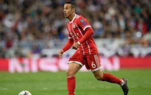 Бавария выручит за трансфер Алькантары 30 млн евро