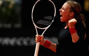 Определились участницы полуфинала турнира WTA в Остраве