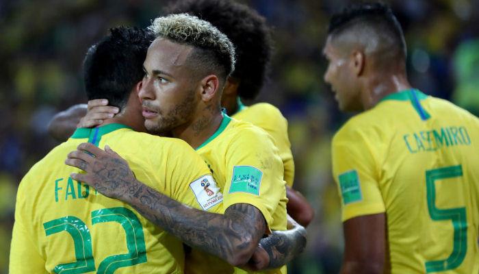 бразилия мексика чемпионат мира