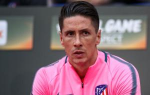 Фернандо Торрес официально возглавил юношескую команду Атлетико