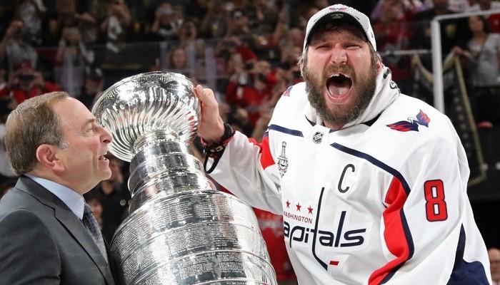 Кто здесь главный? 5 интриг стартующего сезона НХЛ
