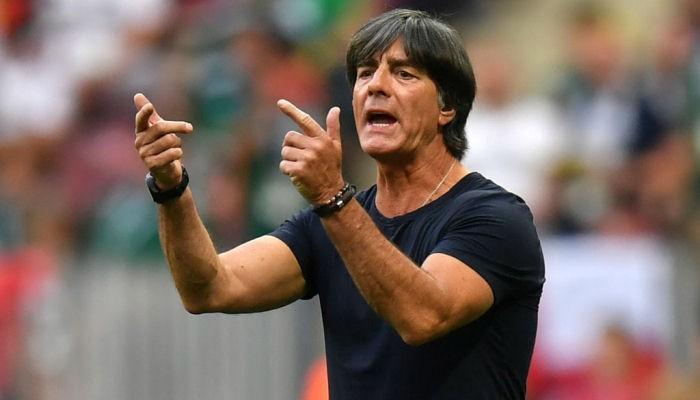 Йоахим Лев: «Если Венгрия будет обороняться в девять человек, то следующий матч будет еще более сложным»