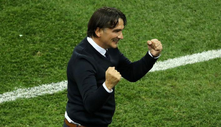 хорватия тренер чемпионат мира