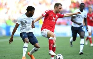 Дания и Финляндия доиграют второй тайм в 21:30
