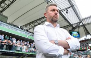Ежи Бженчек покинул пост главного тренера сборной Польши