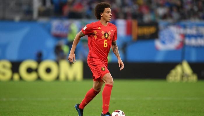 витсель бельгия чемпионат мира