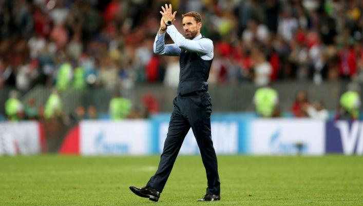 Гарет Саутгейт может остаться главным тренером сборной Англии