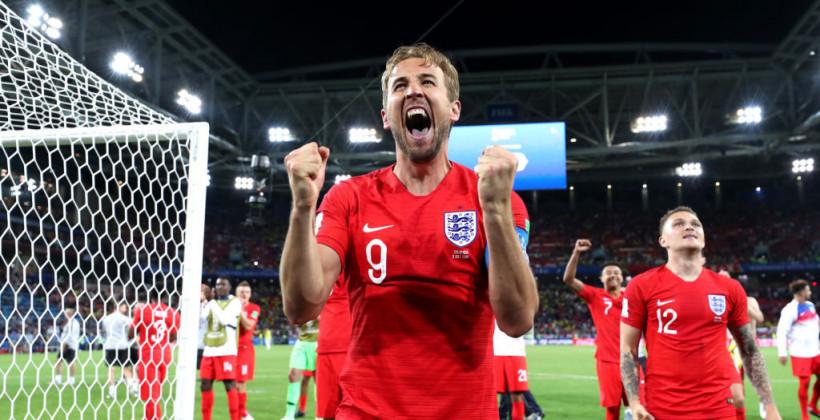 Харри Кейн сборная Англии чемпионат мира