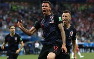 Марио Манджукич подписал контракт с Миланом