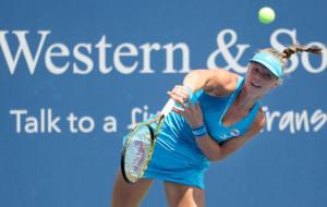 Кики Бертенс не сыграет на Australian Open-2021