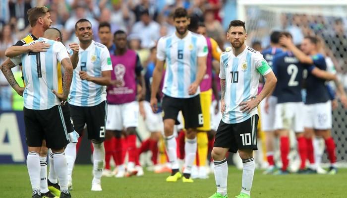 аргентина чемпионат мира