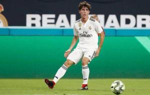 Реал намерен получить за трансфер Одриосолы 20 млн евро