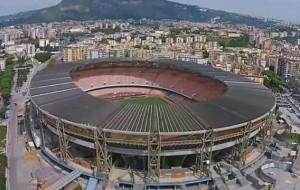 Неапольский стадион Сан-Паоло будет носить имя Марадоны