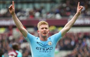 Обзор матча ПСЖ — Манчестер Сити (видео)