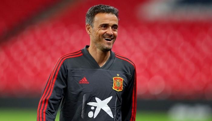 Луис Энрике: «По подбору игроков у Франции лучшая команда в мире»