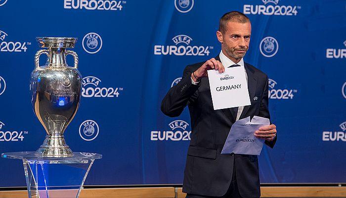 чеферин евро-2024 германия