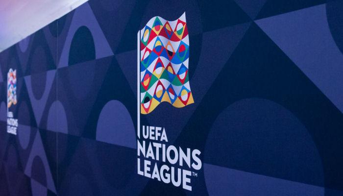 Лига наций Украина Чехия Германия Франция