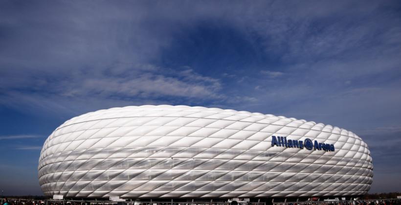 До 25 тысяч зрителей смогут посещать матчи Бундеслиги