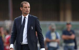 Массимилиано Аллегри станет тренером мадридского Реала