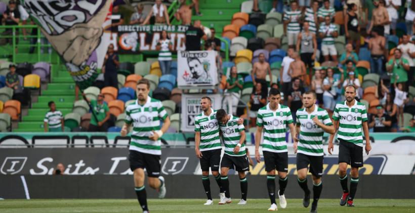 Спортинг Лисабон