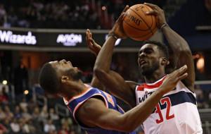 Топ-10 лучших моментов игрового дня НБА за 25 апреля (видео)