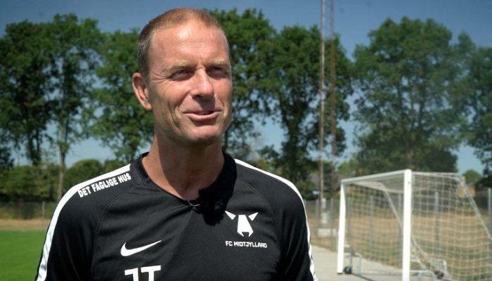 Главный тренер Копенгагена: «Соперник наверняка в лучшем физическом состоянии. У нас же ведь только начало»