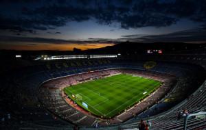 Барселона и Ювентус могут сыграть матч ЛЧ со зрителями