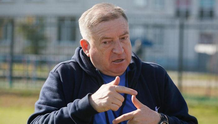 Грозный: «Уверен, белорусы внимательно изучили матч с чехами и готовы противостоять сильному сопернику»