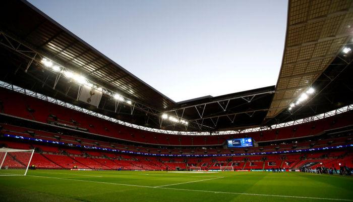 На финал Кубка Англии допустят 20 тысяч зрителей