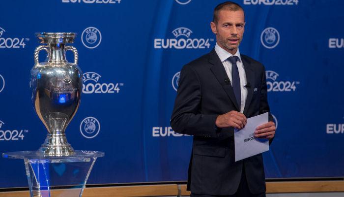 Президент УЕФА намерен сохранить формат «финала восьми» в еврокубках