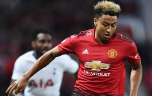 Манчестер Юнайтед может получить 10 миллионов евро за Лингарда