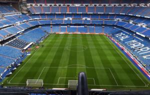 Реал представил альтернативный вариант формы на сезон 2021/22