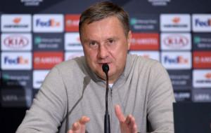 Ротору Хацкевича засчитали второе техническое поражение в чемпионате России