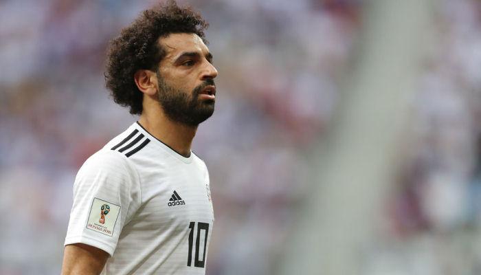Мохамед Салах не поможет Египту на Олимпийских играх в Токио