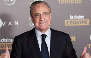 Перес: «Если не сможем договориться с УЕФА, то все равно не отступим. Нам нужна Суперлига»