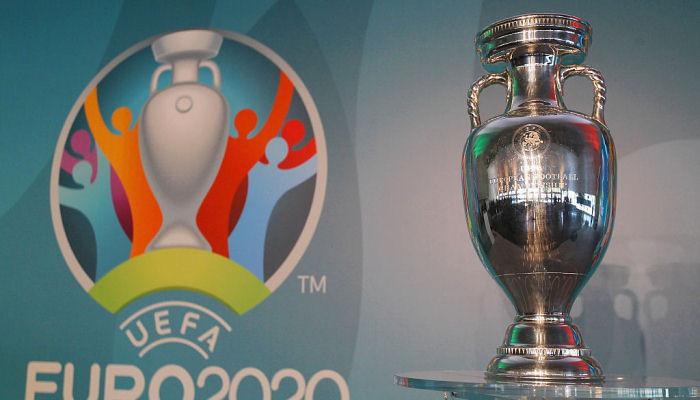 Стали известны все участники Чемпионата Европы-2020