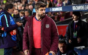 Пике: «Топ-футболисты должны играть у нас. Надеюсь, что Холанд перейдет в Барселону»