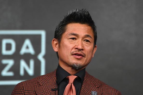 53-летний Миура подписал новый контракт с Йокогамой