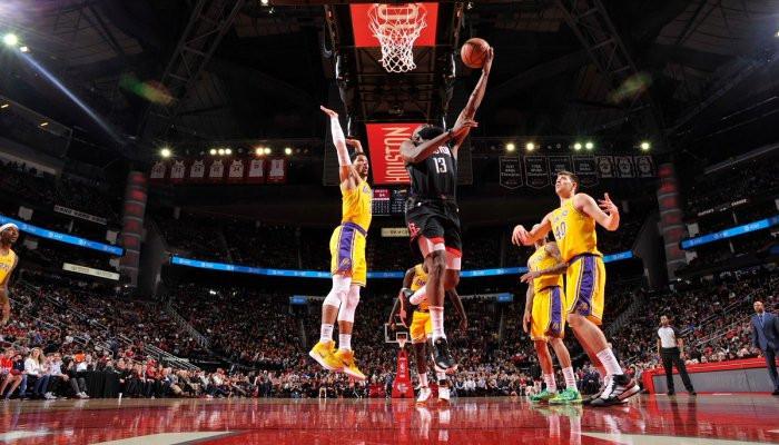 НБА обсуждает удержание 25% зарплат игроков в случае отмены регулярного сезона