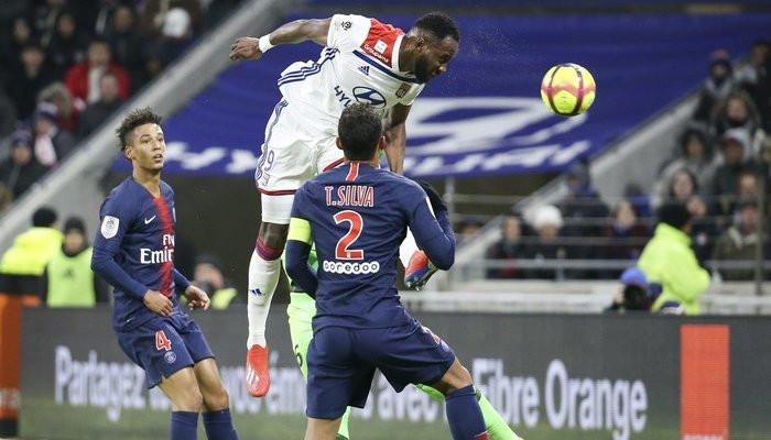 лион псж чемпионат франции лига 1
